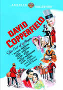 David Copperfield , W.C. Fields