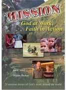 Missions God at Work Faith in Actio