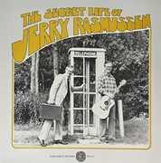 Secret Life Of... , Jerry Rasmussen