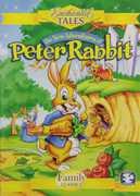 Enchanted Tales: The New Adventures Of Peter Rabbit , Debi Derryberry
