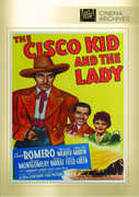 The Cisco Kid and the Lady , Robert H. Barrat