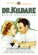 Dr. Kildare: Movie Collection , Lew Ayres