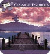 Classical Favorites [Puzzle In A Tin] , Various Artists