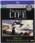 Trials of Life [Import]