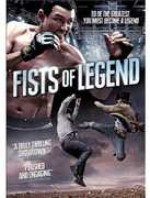 Fists of Legend , Jeong Woong In