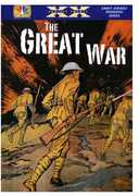 The Great War , Alexander Scourby