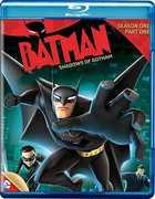 Beware the Batman: Shadows of Gotham , Jay Ashley