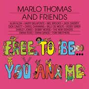 Free to Be: You & Me , Marlo Thomas