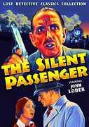 Silent Passenger , Frederick Burtwell