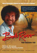 Bob Ross the Joy of Painting: Fall Collection , Bob Ross