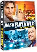 Nash Bridges: Second Season , Don Johnson