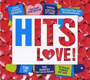 Hit's Love 2015 [Import] , Various Artists