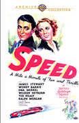 Speed , James Stewart