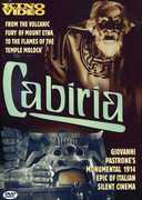 Cabiria , Alex Bernard