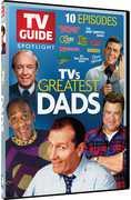 TV Guide Spotlight: TV's Greatest Dads , Conrad Bain