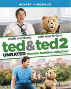 Ted & Ted 2 Unrated , Mark Wahlberg