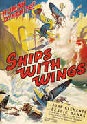 Ships with Wings , Leslie Banks