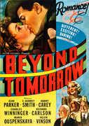 Beyond Tomorrow (aka Beyond Christmas) , Aubrey Smith
