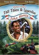 Tall Tales & Legends John Henry , Barry Corbin