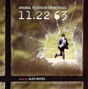 11.22.63 (Original Television Soundtrack)