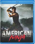 American Ninja , Michael Dudikoff