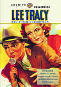 Lee Tracy: RKO 4-Film Collection , Lee Tracy