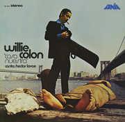 Cosa Nuestra [Import] , Willie Colon