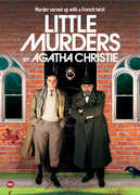 Little Murders by Agatha Christie , Antoine Dulery