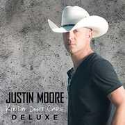 Kinda Don't Care , Justin Moore