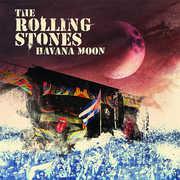 Havana Moon , The Rolling Stones