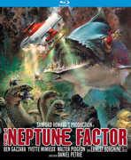 The Neptune Factor , Ben Gazzara
