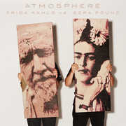 Frida Kahlo Vs. Ezra Pound [Explicit Content] , Atmosphere