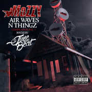 Air Waves N Thingz Vol. 1 [Explicit Content] , Mozzy