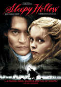 Sleepy Hollow , Casper Van Dien