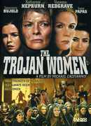 The Trojan Women , Genevi ve Bujold