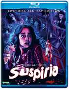 Suspiria (Two-Disc Blu-ray Edition) , Stefania Casini