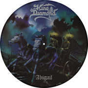 Abigail , King Diamond