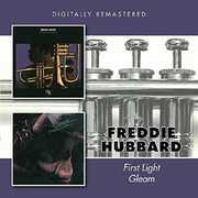 First Light /  Gleam [Import] , Freddie Hubbard