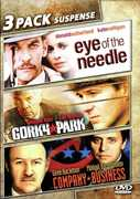 Eye of the Needle /  Gorky Park /  Company Business , William Hurt