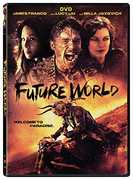 Future World , James Franco