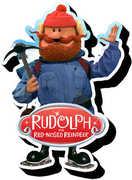 Rudolph Yukon Funky Chunky Magnet