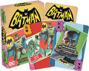 Batman TV 2 Playing Cards