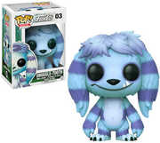 FUNKO POP! MONSTERS: Monsters - Snuggle-Tooth