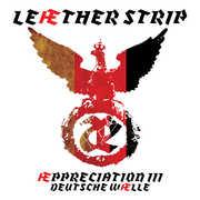 Appreciation Iii Deutsche Walle , Leather Strip
