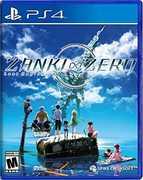 Zanki Zero: Last Beginning for PlayStation 4