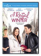 A Royal Winter , Samantha Bond