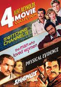 Burt Reynolds 4 Movie Collection , Burt Reynolds