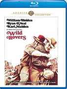Wild Rovers , William Holden