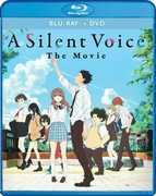 A Silent Voice: The Movie , Miyu Irino