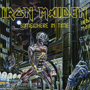 Somewhere In Time , Iron Maiden